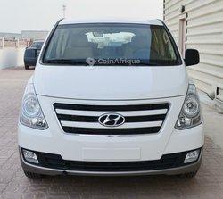 Hyundai H1 2010