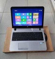 PC HP Probook 450 G3  HDD 1 Terra