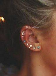 Service de piercing oreilles/nez