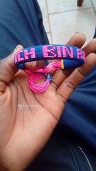 Formation en bracelet