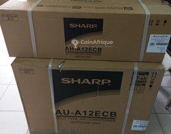 Split  Sharp 12 000 BTU 1.5 CV