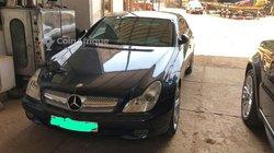 Mercedes-Benz CLS 2009