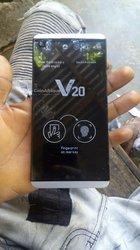 LG V20 - Samsung Galaxy S7