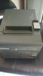 Imprimante thermique Epson tm-t20