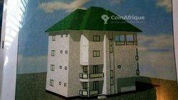 Vente immeuble inachevé R+3  - Coyah
