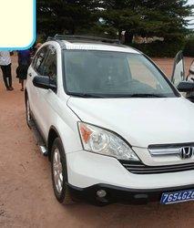 Honda CRV-3  2008