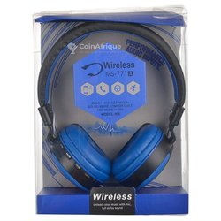 Casques Wireless