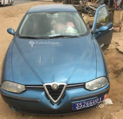 Alfa Romeo 2005