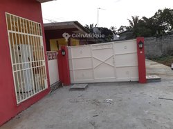 Location appartements 4 pièces - Libreville