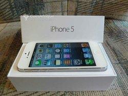 iPhone 5 Sprint  / 32go