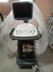 Échographe numérique Doppler