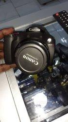 Appareil photo Canon SX30 IS