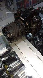 Appareil photo Nikon D90
