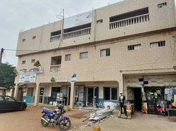 Vente Immeuble 900 m² - Lomé 2