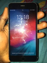 Apple iPhone 6s Plus - 64Go