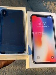 Apple iPhone X Max - 64Go