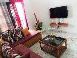 Location Maison de vacances 3 pièces - Abidjan
