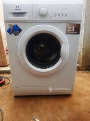 Nasco machine à laver - automatique a++ - 7kg - blanc