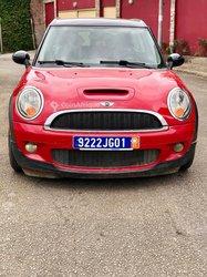 Mini Cooper S 2010