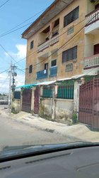 Vente immeubles - Douala