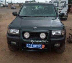 Opel Frontera 2006