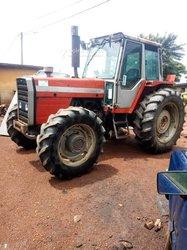 Tracteur Ariel Atom 1987