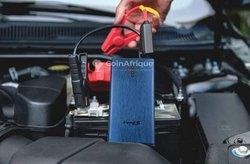 Batterie de démarrage pour voiture