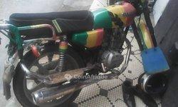 Moto Senke
