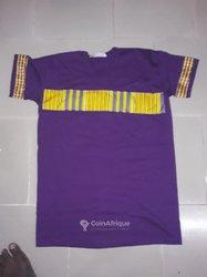 Afros shirts