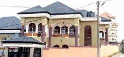 Vente Villa Duplex 9 pièces - Conakry Lambagny