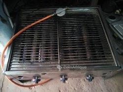 Machine à barbecue
