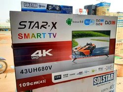 Smart TV Android  4K