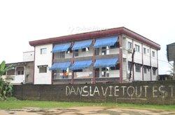 Vente Immeuble - Sable Bonamoussadi