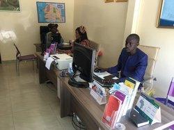 Vente de billets d'avion  et organisation de séjours touristique au Sénégal