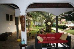 Vente villas 18 pièces - Baguida Lomé