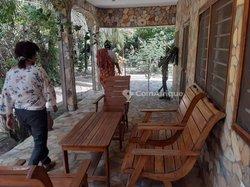 Vente Village hôtelier 5 hectares - Lomé