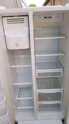 Réfrigérateur américain