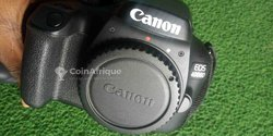 Appareil Photo Canon EOS 4000D