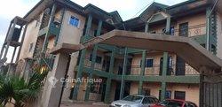 Vente Immeuble 45 Pièces 600 m² - Yaoundé- barrière
