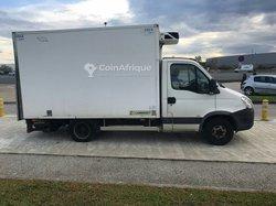 Location camion pour déménagement et transports de marchandises