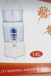 Filtre à eau Selectif - 14L