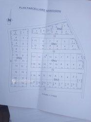 Terrains 300 m2