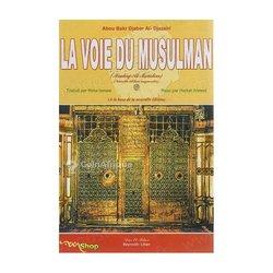 Livre : la voie du musulman
