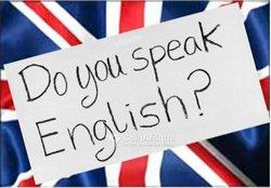 Cours d'anglais/français