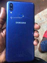 Samsung Galaxy S10 S