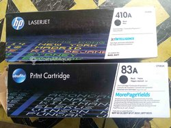Cartouches HP Laser Jet Pro