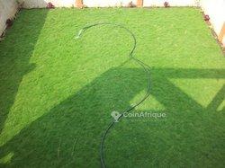 Création d'espace verte peulouse