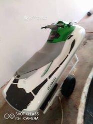 Jet ski Yamaha Vx700