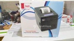 Imprimante thermique / 360go