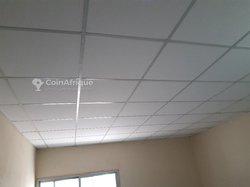 Faux plafond - Meuble TV